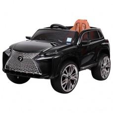 Детский электромобиль Джип Bambi M 3584 EBLR-2 Lexus RX 350, черный