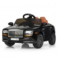 Детский электромобиль Bambi M 3587 EBLRS-2 Rolls-Royce, черный