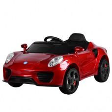 Детский электромобиль Bambi M 3666 EBLRS-3 Ferrari, красный