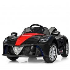 Детский электромобиль Bambi M 3851 EBLRS-2 Ferrari, черный