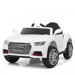 Детский электромобиль Bambi M 3967 EBRL-1 Audi, белый
