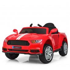 Детский электромобиль Bambi M 3969 EBLR-3-1 Ford, красный