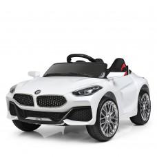 Детский электромобиль Bambi M 3985 EBLR-1-1 BMW, белый
