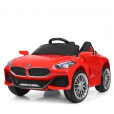 Детский электромобиль Bambi M 3985 EBLR-3-1 BMW, красный