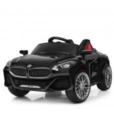 Детский электромобиль Bambi M 3985 EBLRS-2-1 BMW, черный