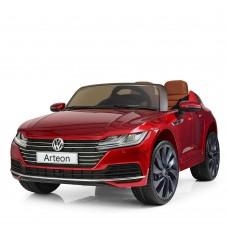 Детский электромобиль Bambi M 3993 EBLRS-3 Volkswagen, красный