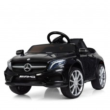Детский электромобиль Bambi M 3995 EBLR-2 Mercedes Benz, черный