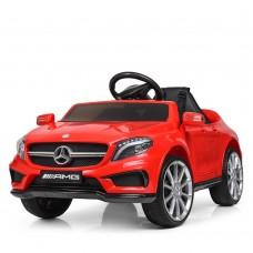 Детский электромобиль Bambi M 3995 EBLR-3 Mercedes Benz, красный