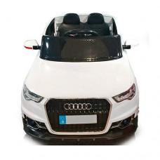 Детский электромобиль Джип Bambi M 3998 EBLR-1 Audi, белый