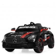 Детский электромобиль Bambi M 4050 EBLRS-2 Mercedes Benz, черный