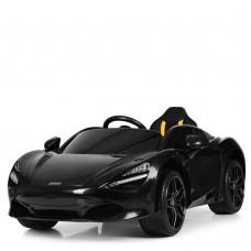 Детский электромобиль Bambi M 4085 EBLR-2 McLaren, черный