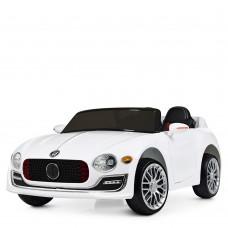 Детский электромобиль Bambi M 4109 EBLR-1 Bentley, белый
