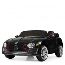 Детский электромобиль Bambi M 4109 EBLR-2 Bentley, черный