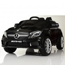 Детский электромобиль Bambi M 4124 EBLR-2 Mercedes, черный
