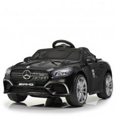 Детский электромобиль Bambi M 4147 EBLR-2 Mercedes, черный