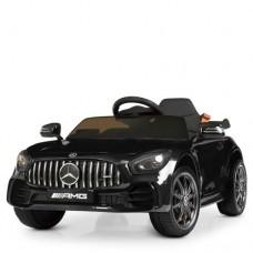 Детский электромобиль Bambi M 4181 EBLRS-2 Mercedes AMG GT, черный