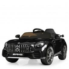 Детский электромобиль Bambi M 4182 EBLRS-2 Mercedes, черный