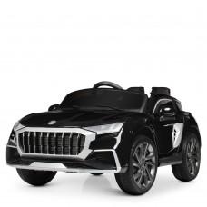 Детский электромобиль Bambi M 4196 EBLRS-2 Audi Q8, черный