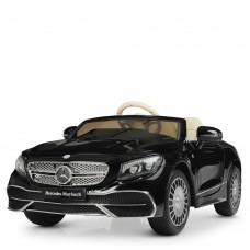 Детский электромобиль Bambi M 4210 EBLRS-2 Mercedes, черный