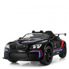 Детский электромобиль Bambi M 5405 EBLR-2 BMW, черный