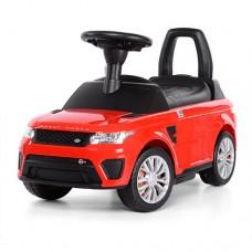 Детский электромобиль каталка толокар Bambi Z 642-3, красный