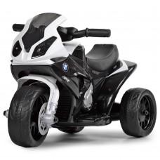 Детский мотоцикл Bambi JT 5188L-2 BMW, черный