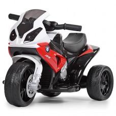 Детский мотоцикл Bambi JT 5188L-3 BMW, красный