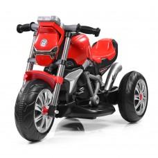 Детский мотоцикл Bambi M 3639-3 BMW, красный