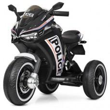 Детский мотоцикл Bambi M 4053 L-2 Ducati, черный