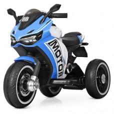 Детский мотоцикл Bambi M 4053 L-4 Ducati, синий