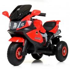 Детский мотоцикл Bambi M 4189 AL-3 BMW, красный