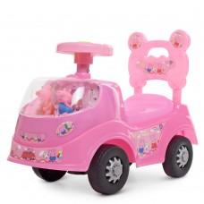 Детская каталка-толокар Bambi 228-8 PP, розовый