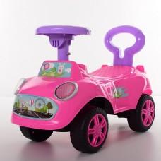 Детская каталка-толокар Bambi 616B-8, розовый
