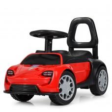 Детская каталка-толокар Bambi 9788-3 Porsche, красный