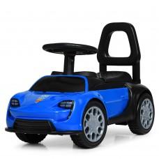 Детская каталка-толокар Bambi 9788-4 Porsche, синий