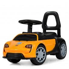 Детская каталка-толокар Bambi 9788-6 Porsche, оранжевый