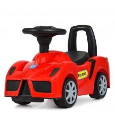 Детская каталка-толокар Bambi F 6688-3 Porsche, красный