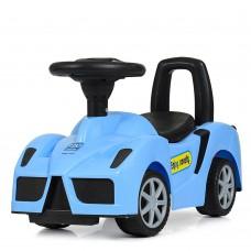 Детская каталка-толокар Bambi F 6688-4 Porsche, синий