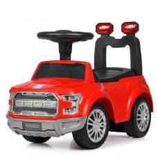 Детская каталка-толокар Bambi FD-6821-3 Ford, красный