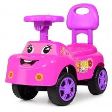 Детская каталка-толокар Bambi FLBB-313-8, розовый