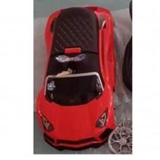 Детская каталка-толокар Bambi M 4070-3 Lamborghini, красный