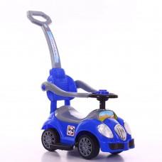 Детская каталка-толокар Bambi M 4072-4, синий