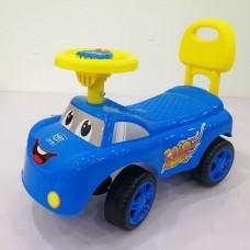 Детская каталка-толокар Bambi M 4073-4, синий