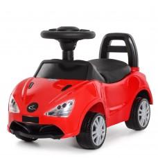 Детская каталка-толокар Bambi M 4089 L-3 McLaren, красный