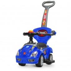 Детская каталка-толокар Bambi M 4205-4, синий