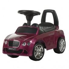Детская каталка-толокар Bambi Z 326S-8 Bentley, фиолетовый