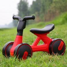 Детская каталка-толокар Bambi M 4086-3 Мотоцикл, красный