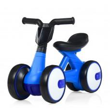 Детская каталка-толокар Bambi M 4086-4 Мотоцикл, синий