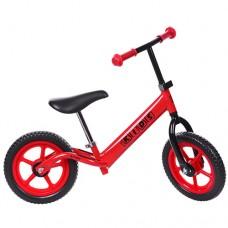 Беговел детский Profi Kids M 3436-3, красный