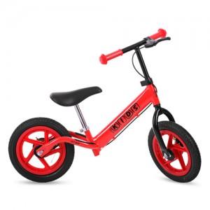 Беговел детский Profi Kids M 3436 AB-3, красный